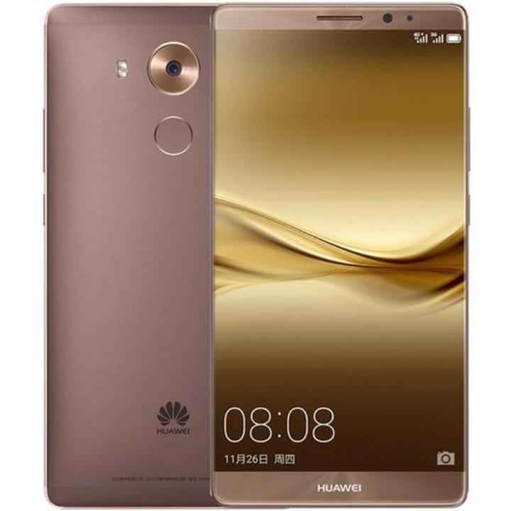 Huawei Mate 8 Yorumları
