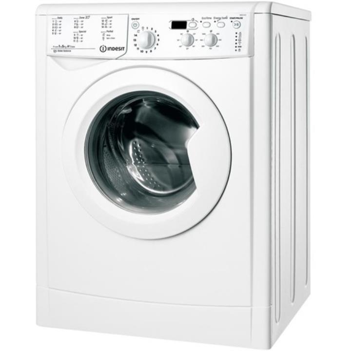 Indesit IWD 51052 C Eco TK Çamaşır Makinesi
