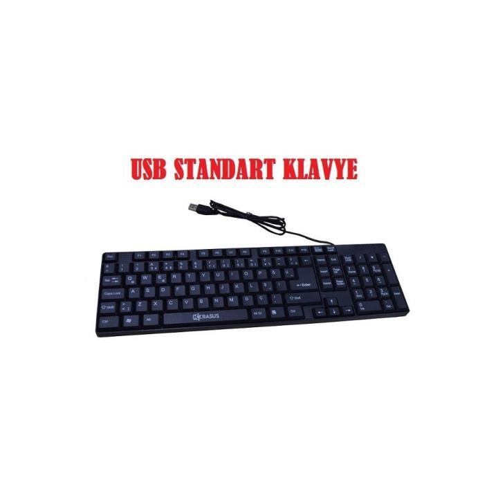 Kerasus KL-90 Klavye Yorumları