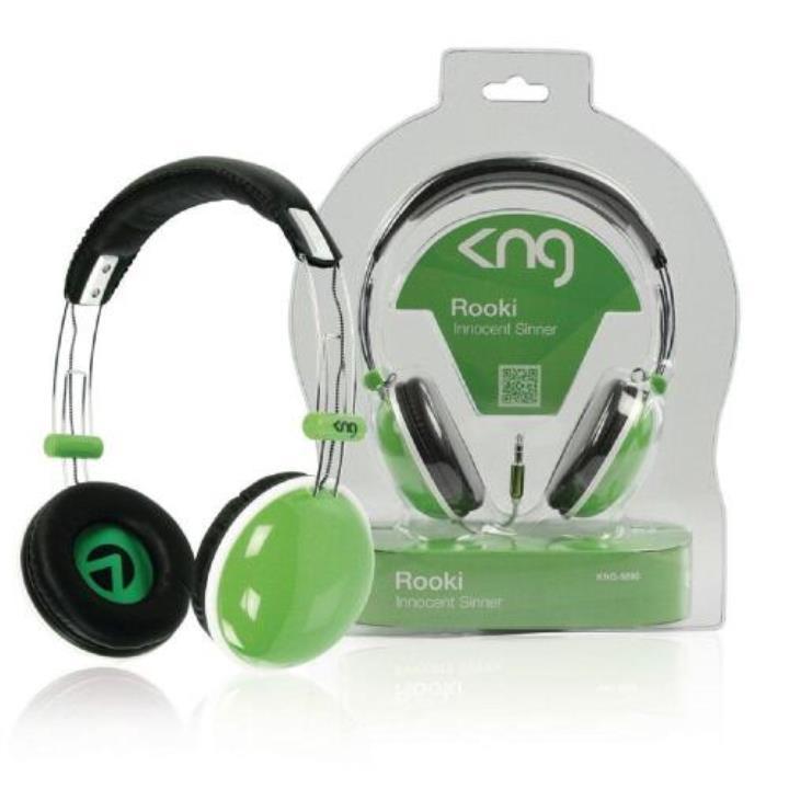 Konig KNG-5090 Yeşil Kulaklık Yorumları