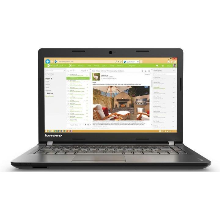 Lenovo IP100 80QQ0106TX Laptop-Notebook
