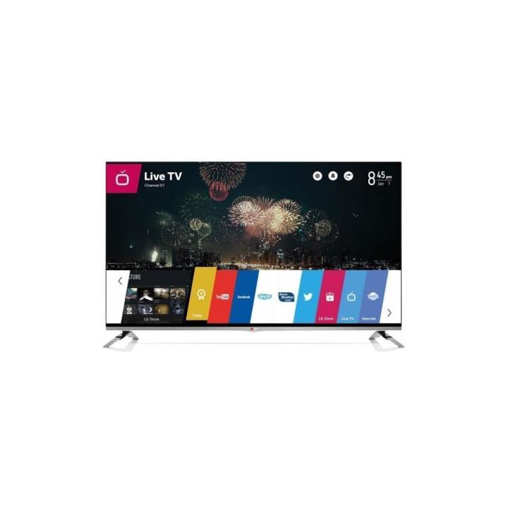 LG 47LB670V LED TV