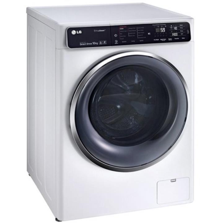 LG FH4U1JBSK2 Çamaşır Makinesi
