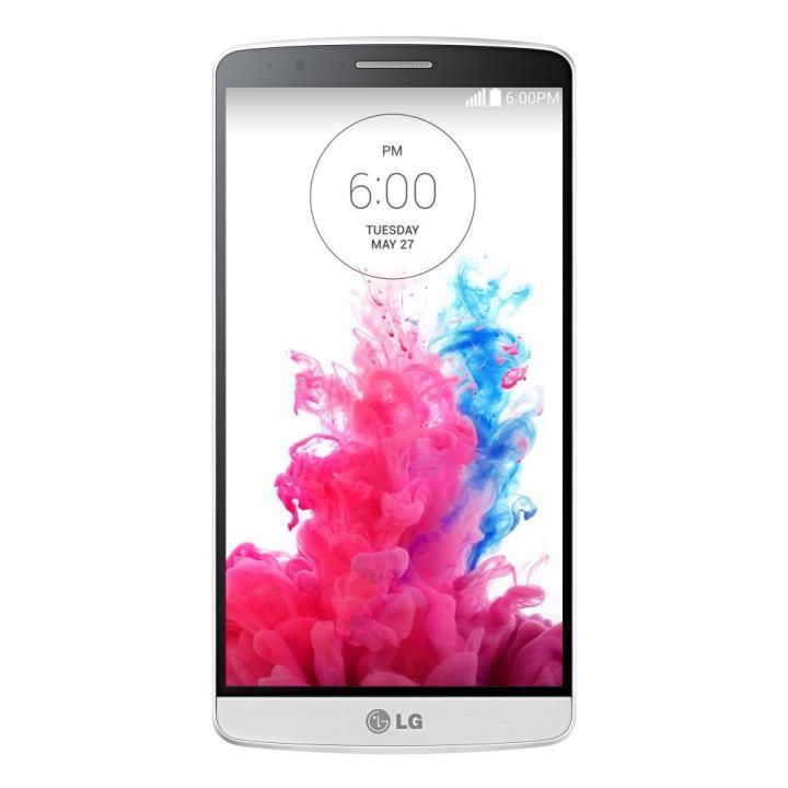 LG G3 D855 16GB Beyaz Yorumları