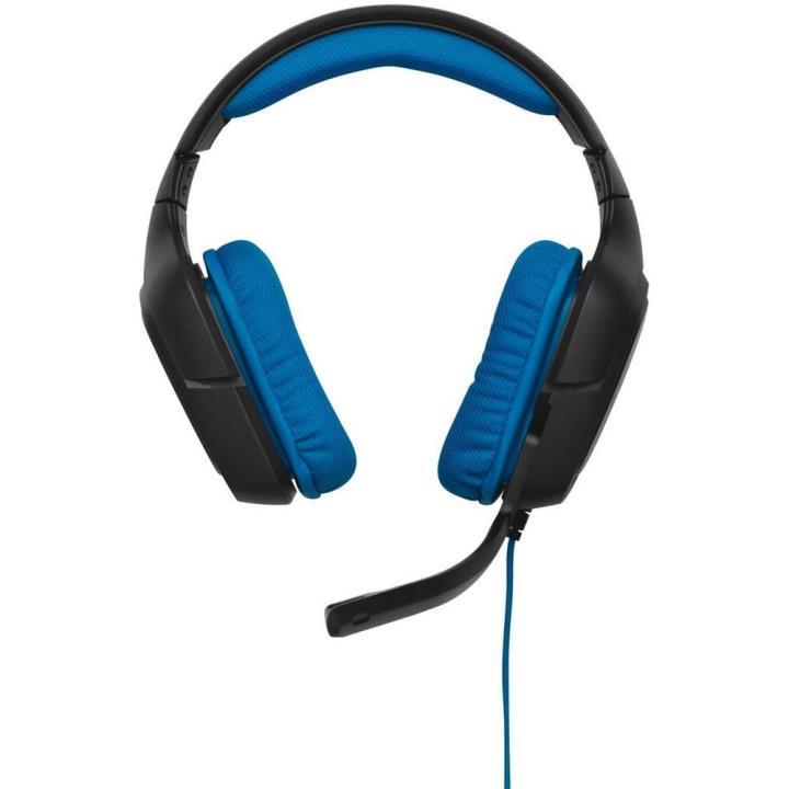 Logitech G430 Gaming Kulaklık Yorumları