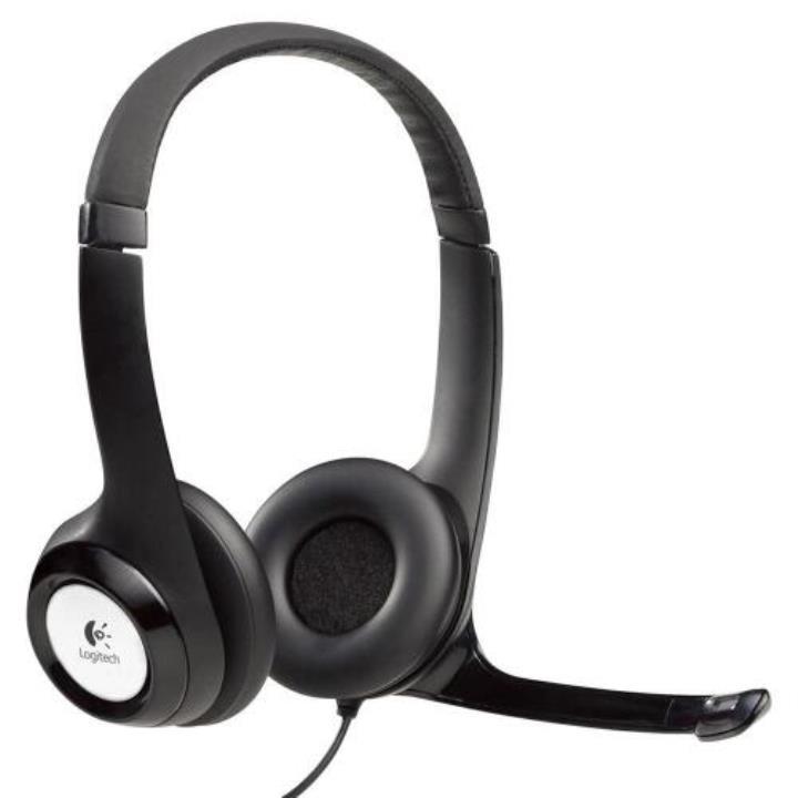Logitech H390 Kulaklık Yorumları