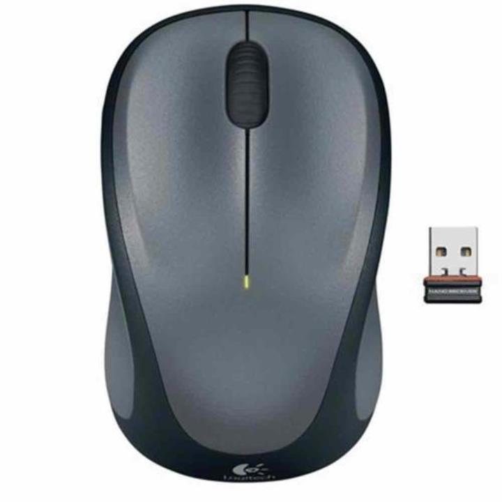 Logitech M235 910-002201 Siyah Mouse Yorumları