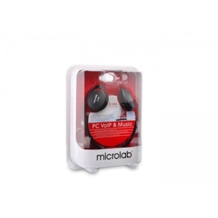 Microlab E-165 Kulaklık Yorumları