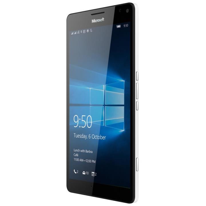 Microsoft Lumia 950 XL 32GB Beyaz Yorumları