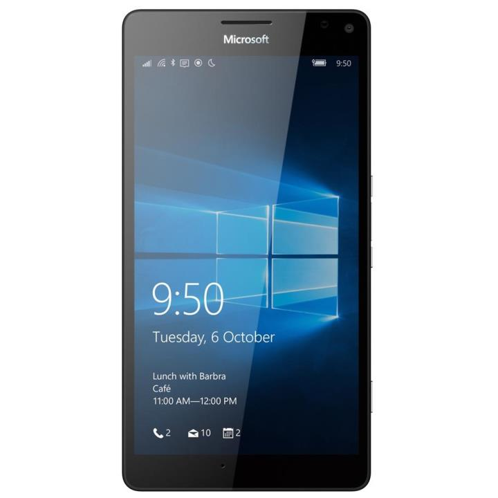 Microsoft Lumia 950 XL Yorumları