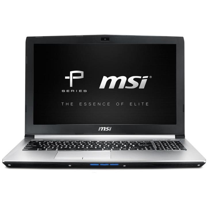 MSI PE60 6QE-842XTR Laptop - Notebook