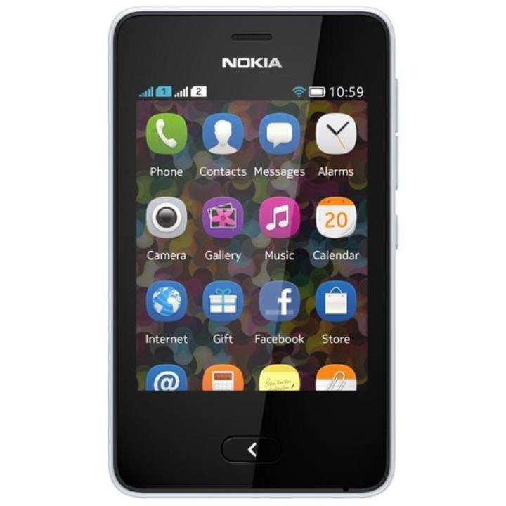 Nokia Asha 501 Yorumları