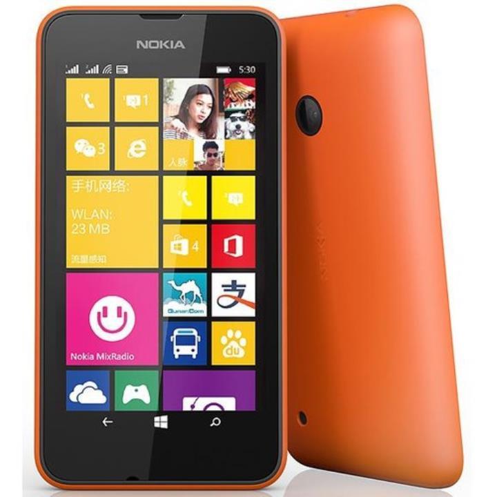 Nokia Lumia 530 RM-1017 Yorumları