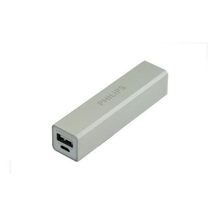 Philips DLP2503 2600 mAH Powerbank Şarj Cihazı Yorumları