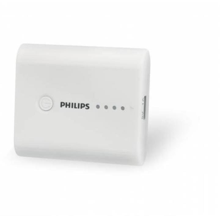 Philips DLP5202 Beyaz Powerbank Şarj Cihazı Yorumları