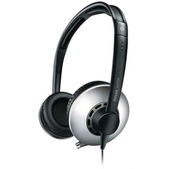 Philips SHM7500 Gri Kulaklık Yorumları