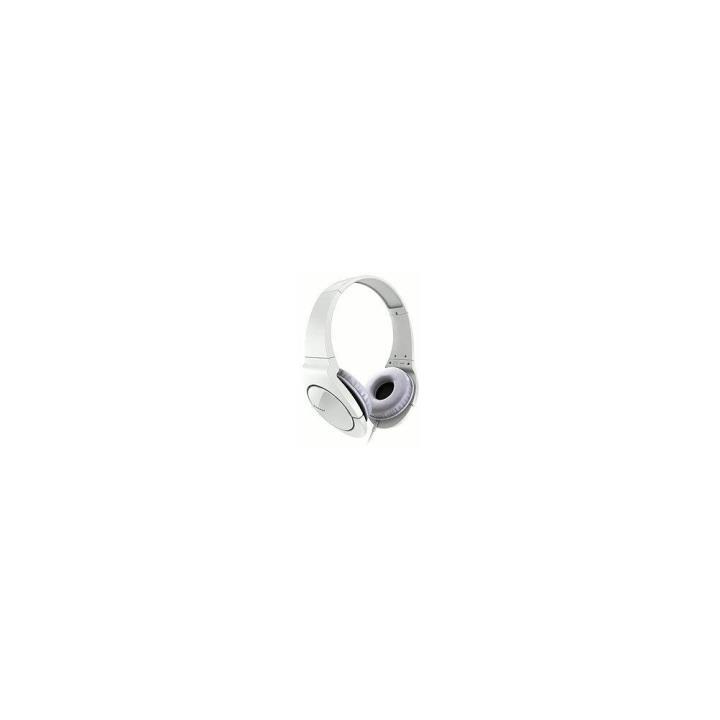 Pioneer MJ721W Beyaz Kulaklık Yorumları