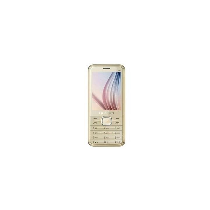 Quatro Mobile Q8 Sarı Yorumları