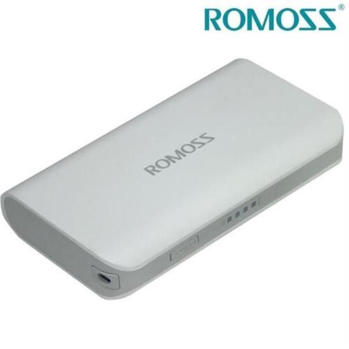 Romoss Solo-2 DC5V Powerbank Şarj Cihazı Yorumları