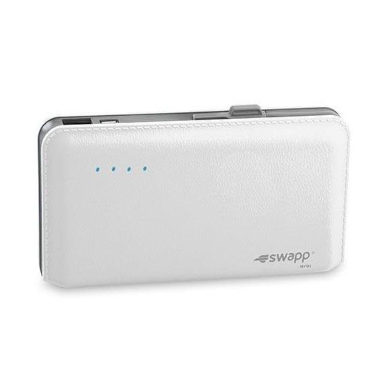 S-Link IP-L48B 9000mAh Süper İnce Beyaz Taşınabilir Pil Şarj Cihazı Yorumları
