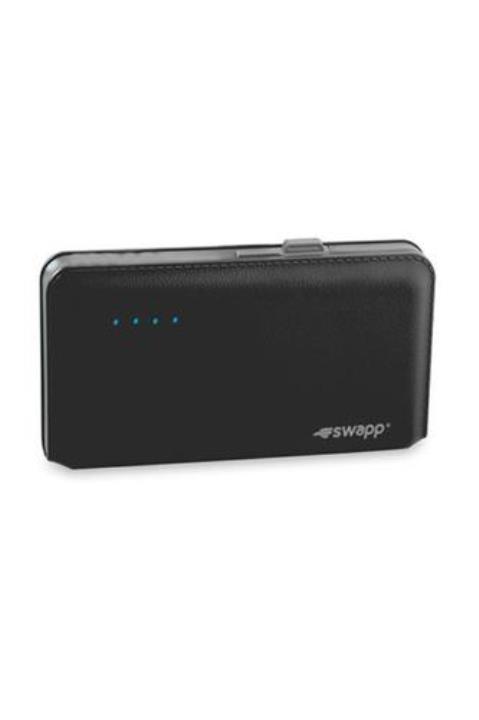 S-Link Swapp IP-S55 6500mAh Powerbank Siyah Taşınabilir Pil Şarj Cihazı Yorumları