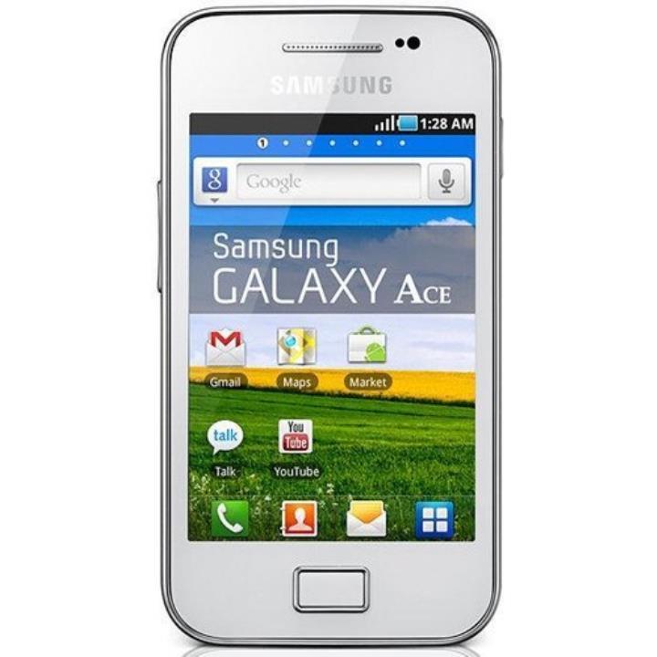 Samsung Galaxy Ace Cep Telefonu Yorumları