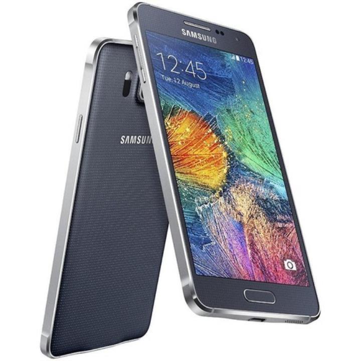 Фото Samsung Galaxy Alpha