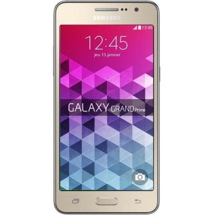 Samsung Galaxy Grand Prime G530F 8 GB 5 İnç 8 MP Akıllı Cep Telefonu Yorumları