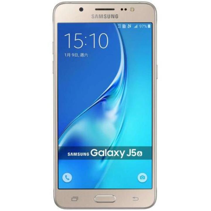 Samsung Galaxy J5 2016 J510F 16 GB 5.2 İnç Çift Hatlı 13 MP Akıllı Cep Telefonu  Yorumları