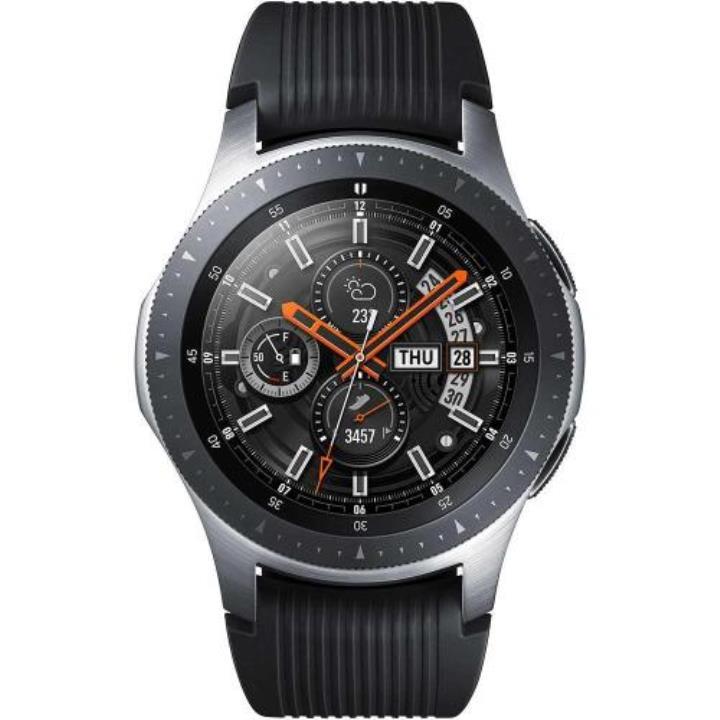 Samsung Galaxy SM-R800 Gear Watch Nabız Ölçer GPS Bluetooth 4.2 Akıllı Saat  Gümüş Yorum ve Tavsiyeleri | YorumBudur.com - tek site, tüm yorumlar