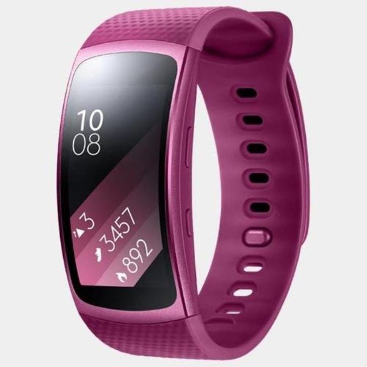 Samsung Gear Fit 2 Sm R360 Pembe Akilli Saat Yorum Ve Tavsiyeleri Yorumbudur Com Tek Site Tum Yorumlar
