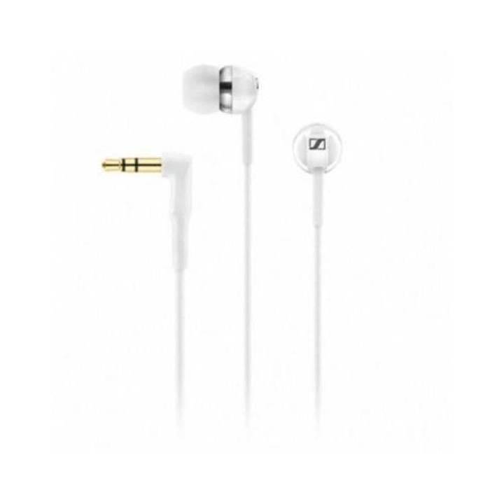 Sennheiser CX 1.00 Beyaz Kulaklık Yorumları