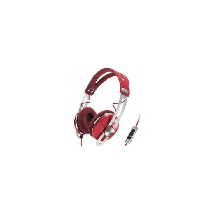 Sennheiser Momentum On-Ear Pembe Kulaklık Yorumları