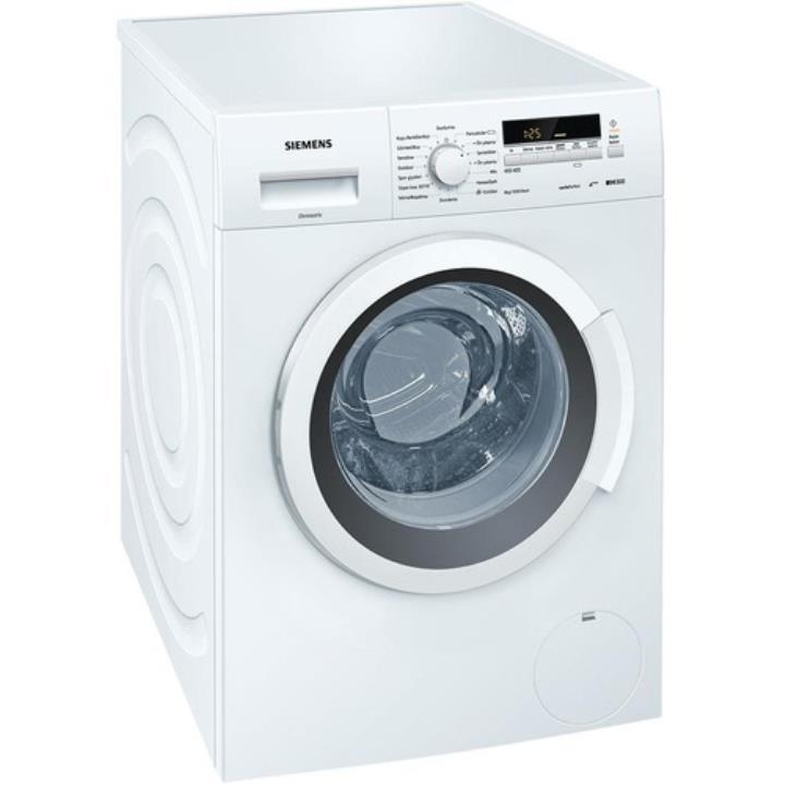 Siemens WM10K211TR Çamaşır Makinesi