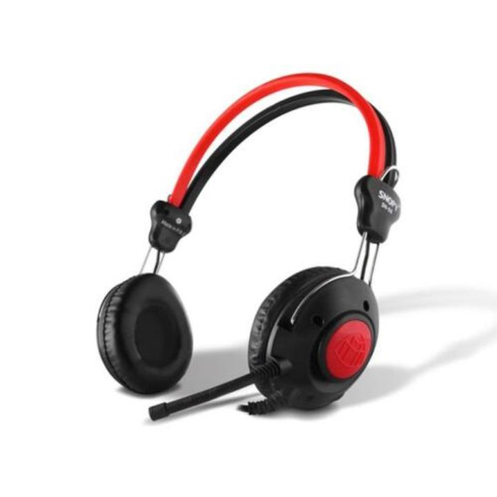 Snopy SN-58B Mikrofonlu Kulaklık Yorumları
