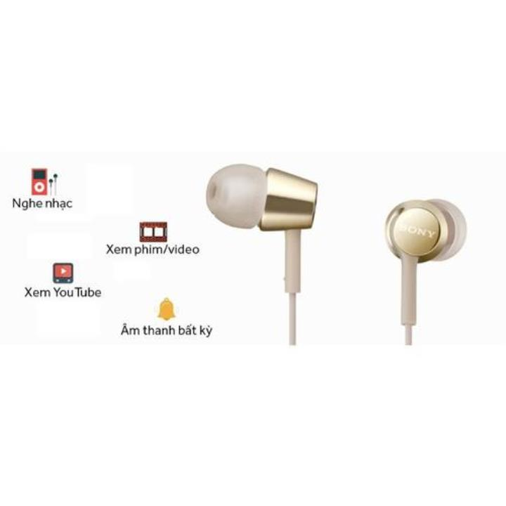 Sony MDR-EX10LP Pembe Kulaklık