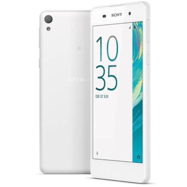 Sony Xperia E5 16GB Beyaz Yorumları