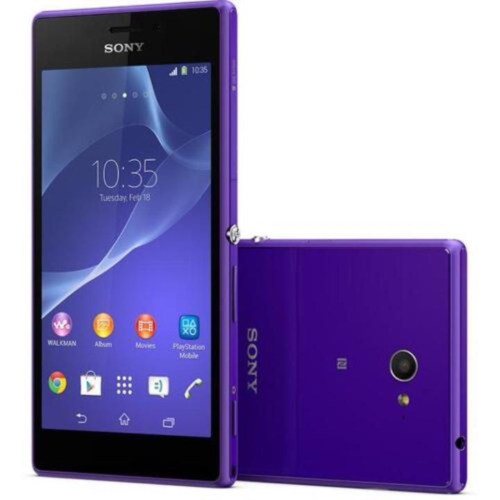 Sony Xperia M2 8GB 4.8 inç 8 MP Akıllı Cep Telefonu Yorumları