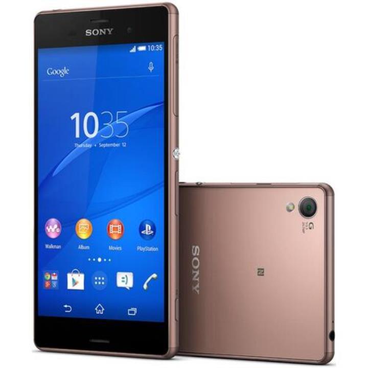 Sony Xperia Z3 16 GB 5.2 İnç 20.7 MP Akıllı Cep Telefonu  Yorumları