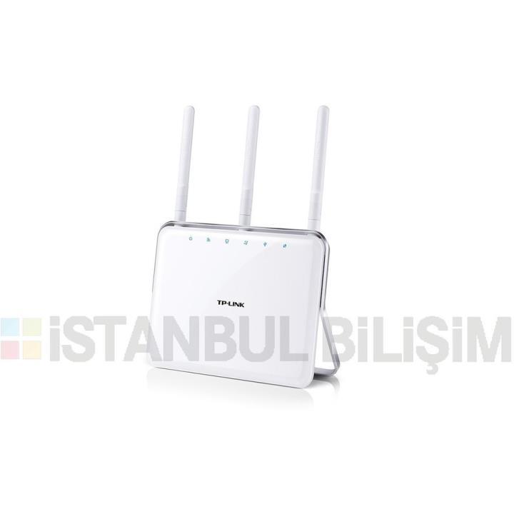 Tp-Link ARCHER-C8 Kablosuz Router