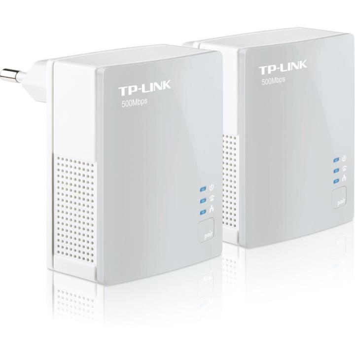 TP-Link TL-PA4010KIT Router