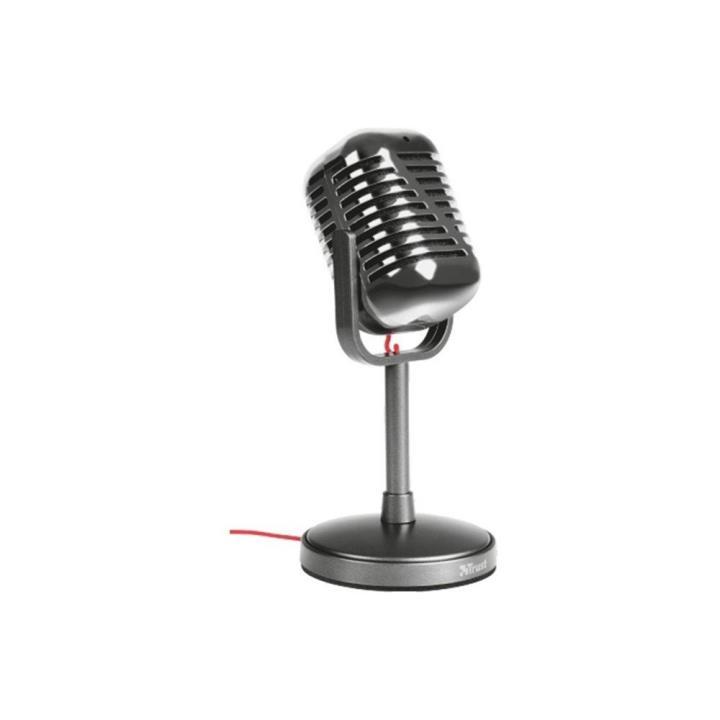 Trust 20111 Elvii Mikrofon Yorumları