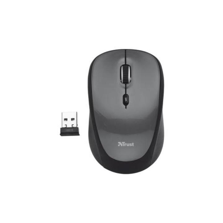 Trust TRU18519 Kablosuz Optik Mouse