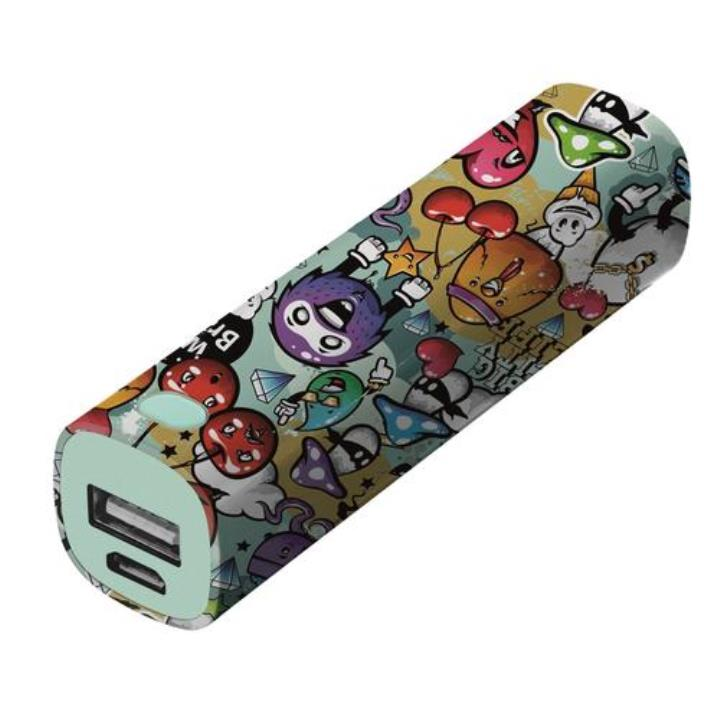 Trust Urban 20866 Graffiti Powerbank