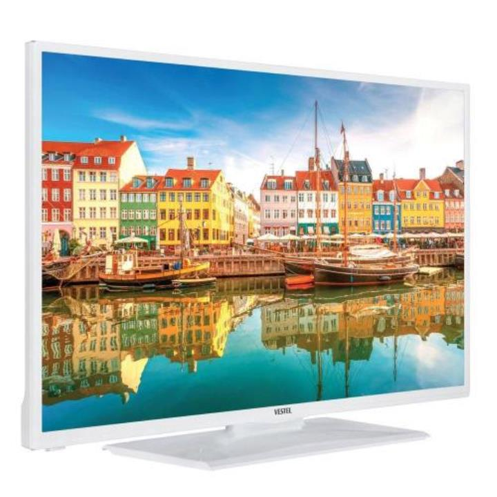 "Vestel 43UD8370 43"" 4K FHD Smart LED TV"