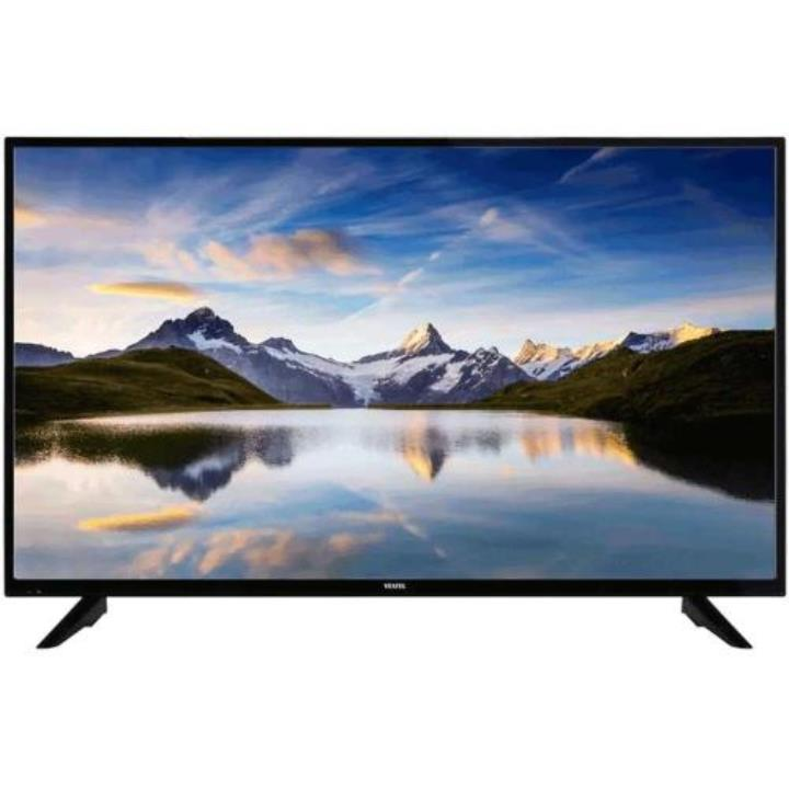 "Vestel 49FD7400 49"" 124 Ekran Smart Full Hd LED TV"