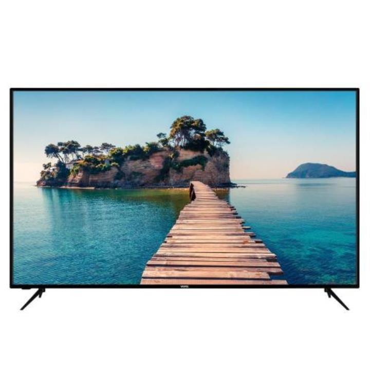 """Vestel 50U9500 50"""" 127 Ekran Uydu Alıcılı 4K Ultra HD Smart LED TV Yorumları"""