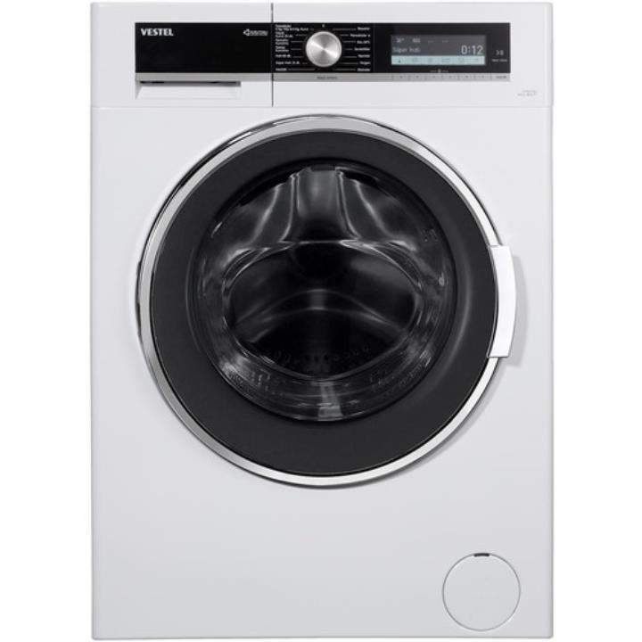 Vestel 9614 TT Kurutmalı Çamaşır Makinesi