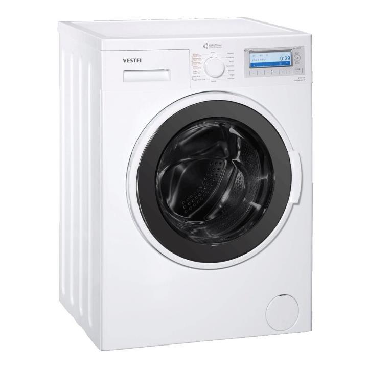 Vestel CKA-XXL 9614 TE Kurutmalı Çamaşır Makinesi