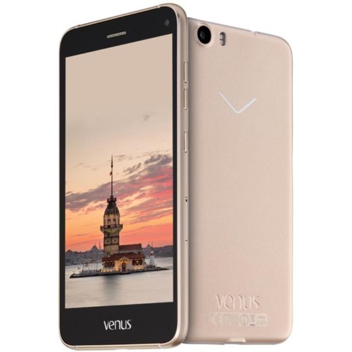 Vestel Venus V3 5070 32GB Siyah Altın Yorumları